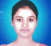 Reena Ahirwar