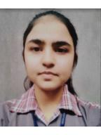 Bhawna Choudhary, Ghaziabad, UP