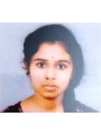 Chintala Alekya, Sangareddy, Telangana