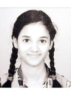 Shivangi Singh, Lucknow, UP